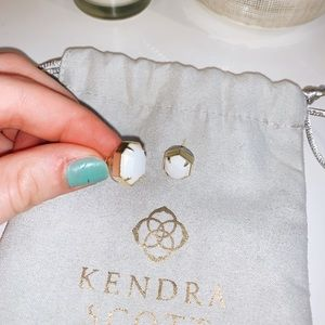 Kendra Scott Logan Earrings
